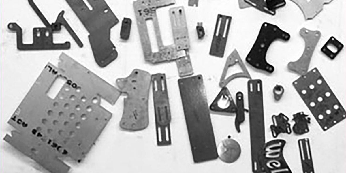 Laser CNC Cutting Sample 3   Breffni Air Specialist Ventilation