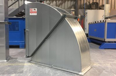 Fire Rated Ductwork to EN 12101-7
